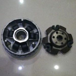 Modenas ELEGAN 150 Roller Pulley