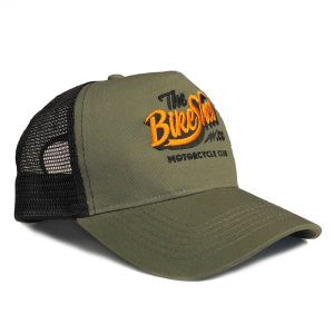 Bikeshed Classic Cap