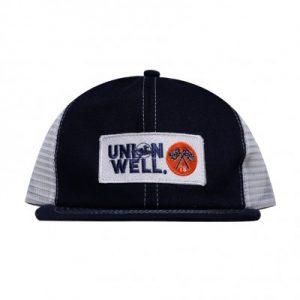 Unionwell Pit Cap
