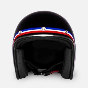 Zulu Helmet St Germain Black