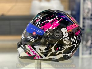 SHARK Ridill 1.2 Drift-R Actif Helmet