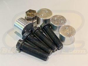 Brake Caliper Lock Bolts DLN03