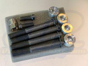 Brake Caliper Lock Bolts DLN10