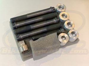 Brake Caliper Locking Bolt DLN11