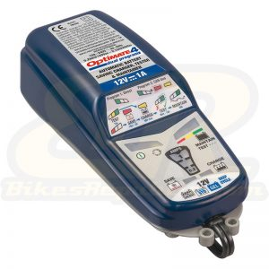OptiMate 4 CAN-BUS Smart Battery Charger and Maintainer