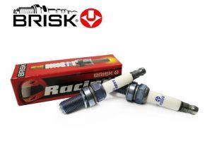 Brisk Premium LGS AAOR10LGS Spark Plug for Ducati