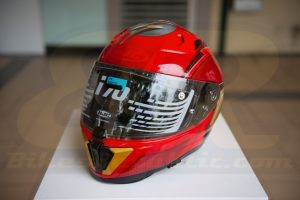 HJC i70 Flash Full-face Helmet