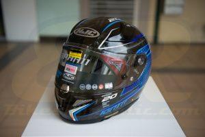 HJC RPHA 11 Jackson Storm Full-face Helmet