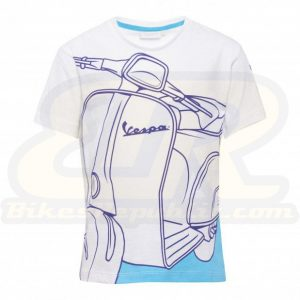 VESPA 70 Years Young T-Shirt (Men)