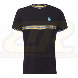 VESPA V-Stripes T-Shirt (Men)