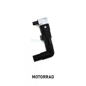 Motorrad Angle Ignition Coil, Left