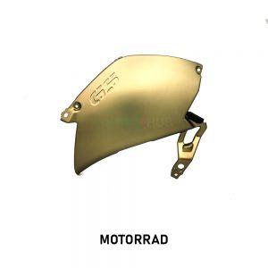 Motorrad Tank Trim Panel, Left