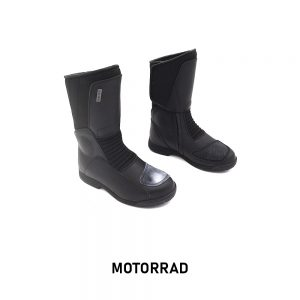 Boots Allround Black