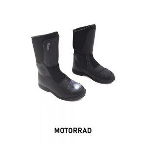 Boots Allround Black